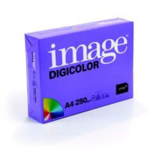 Image Digicolor (FSC4) A4 210X297mm 250Gm2 Packed 250