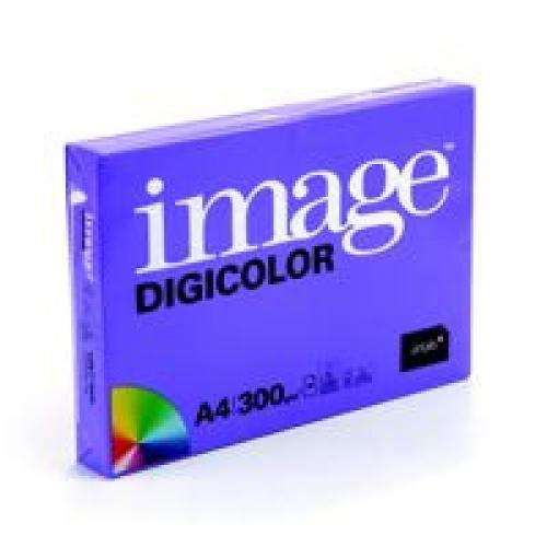 Image Digicolor Fsc4 A4 300Gm2 25 Wht