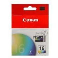 Canon BCI-16 Colour Twin Cartridges