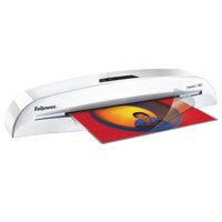 Fellowes Cosmic 2 A3 Home Office Laminator with 100% Jam Free* Mechanism and Heatguard