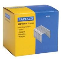 Rapesco Heavy Duty Staples 923/10mm Ref 92310Z3 [Box 4000]