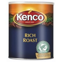 Kenco Really Rich Instant Coffee Tin 750g Code A01872