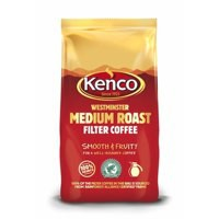 Kenco Westminster Cafetiere Filter Coffee 1 kg Bag Code 24174
