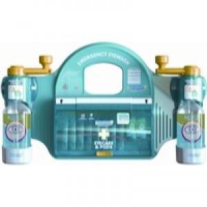 W/C Emergency Eyewash Station 2402056