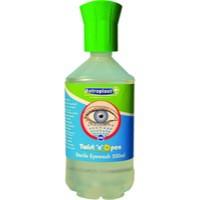 W/C Eyewash 500ml Refill Pk2 2405093