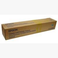 Epson AcuLaser C8500/8600 Toner Cartridge Yellow S050039 C13S050039