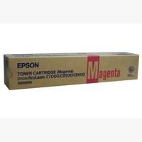 Epson AcuLaser C8500/8600 Toner Cartridge Magenta S050040 C13S050040