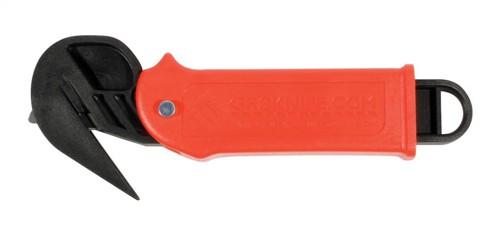 COBA GR8 Primo Blk Handle Knife 875242