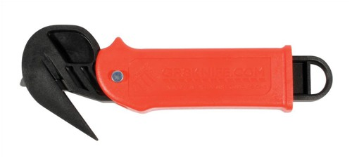 COBA GR8 Primo Safety Knife Black Handle Ref 875242