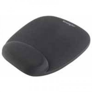 Acco Kensington Foam Mouse Pad Black 62384