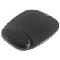 Acco Kensington Gel Mouse Rest Black 62386
