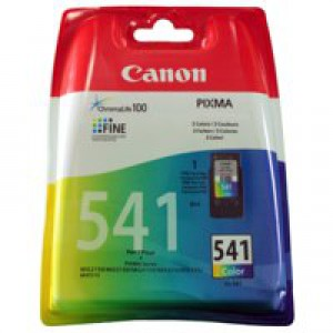 Canon CL-541 Colour Ink Cartridge Code 5227B005