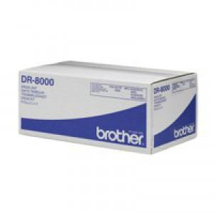 Brother Fax Laser Drum Unit Ref DR8000