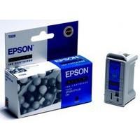 Epson Stylus C60 Inkjet Cartridge Black 17ml T028 C13T028401