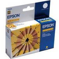 Epson Stylus C70/C80 Inkjet Cartridge T0324 Yellow 16ml C13T032440