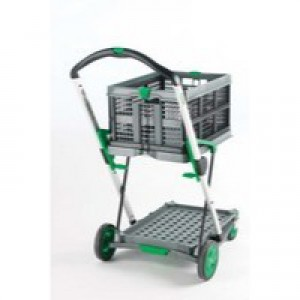 GPC Clever Trolley / Folding Box 359286