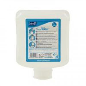 Deb Clear Foam Hand Soap 1 litre
