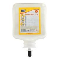 Image for DEB Sun Protect Cream Refill Cartridge 1 Litre SPF30 Ref N03871