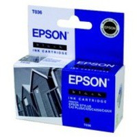 Epson I/Cart BlackT036140/T03614010