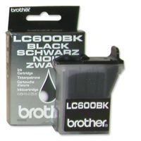 Brother MFC580/590 Inkjet Cartridge Black LC600BK