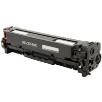 HP No.305X Black Laserjet Toner Cartridge Code CE410X