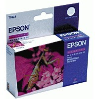 Epson Stylus Photo 950 Inkjet Cartridge Magenta 17ml C13T033340