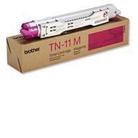Brother HL-4000CN Toner Cartridge Magenta TN11M