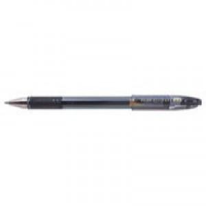 Pilot G3 Gel Ink Rollerball Pen 0.5mm Line Black 055101201