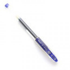 Pilot G3 Gel Ink Rollerball Pen 0.5mm Line Blue 055101203
