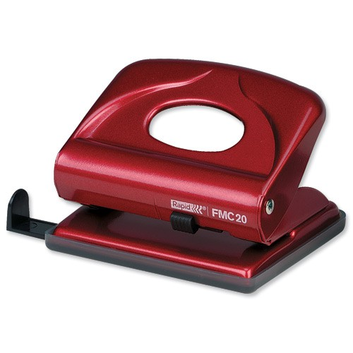 Rapid  Metal Punch FMC20 RED 21835404