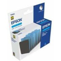 Epson Stylus C82 Inkjet Cartridge Cyan 16ml C13T042240