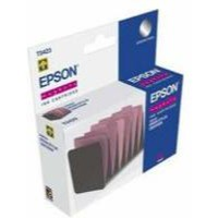 Epson Stylus C82 Inkjet Cartridge Magenta 16ml C13T042340
