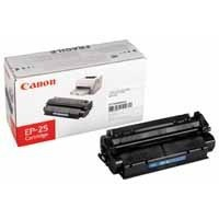 Canon EP-25 Laser Toner Cartridge Page Life 2500pp Black Ref 5773A004