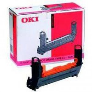 Oki Drum Unit C7000 Magenta 41304110