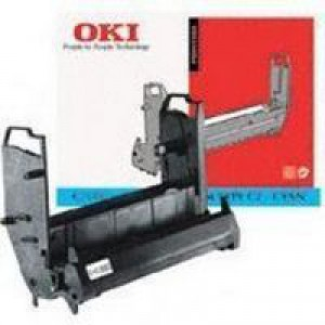 Oki Drum Unit C7000 Cyan 41304111