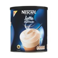 Nescafe Latte Instant Coffee 500g Ref 12089525