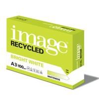 Image Rec Brght Wht 100% Rec A3 100g500s