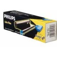 Philips Fax Ribbon Black for PPF441 456 476 486 Ref PFA322