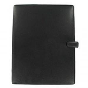 Filofax Finsbury Personal Organiser A4 Black Ref 025321