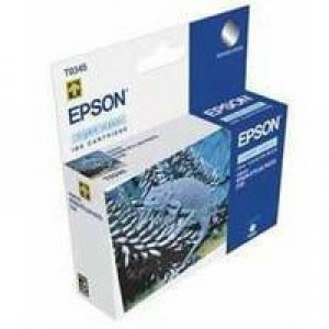 Epson Stylus Photo 2100 Inkjet Cartridge Light Cyan 17ml C13T034540