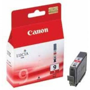 Canon PGI-9R Red Ink Cartridge Code 1040B001AA