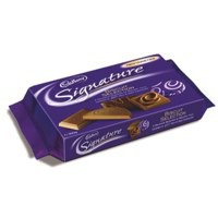 Cadbury Signature Biscuit Collection Variety Pack 300g Ref A06018