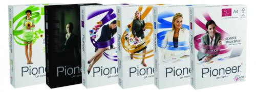 Pioneer Everyday Paper FSC4 A3 80g Packed 500