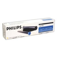 Philips Ink Film Black for Thermal Fax Ref PFA331