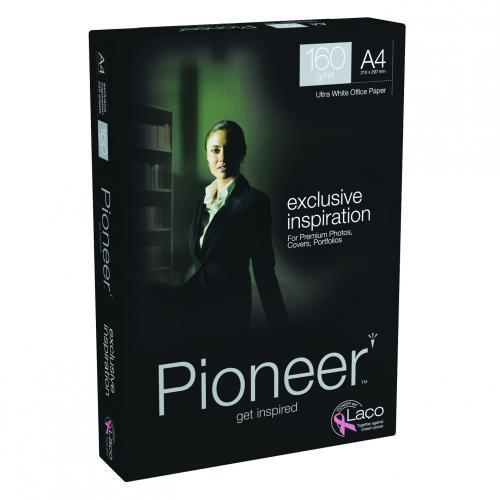 Pioneer A4 160g Pack 250