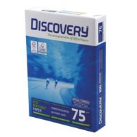 Discovery Office Paper A4 75G Pk500 Wht
