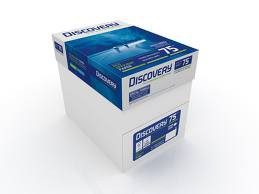 Discovery Office Paper A4 70G Pk500 Wht