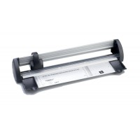 Image for Avery Compact Trimmer Cutting Length 320mm Capacity 10x 80gsm Area 430x75mm A4 Ref A4CT