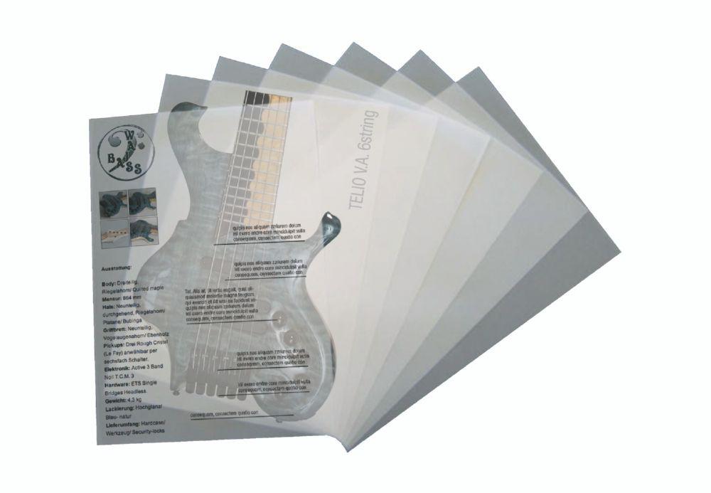 Translucent Paper 135Gm2 SRA3 007R99402 Pack 250
