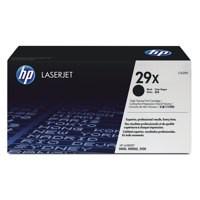HP No.29X Laser Toner Cartridge Black Code C4129X